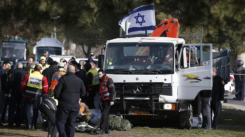 $570k per dead IDF soldier: Israel launches first lawsuit against family of Palestinian attacker