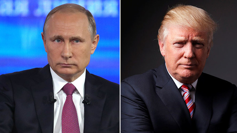 Putin-Trump meeting at G20 equally important for Russia, US & intl stability – Kremlin