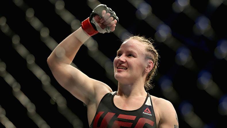 Valentina Shevchenko: 10 facts about UFC championship contender