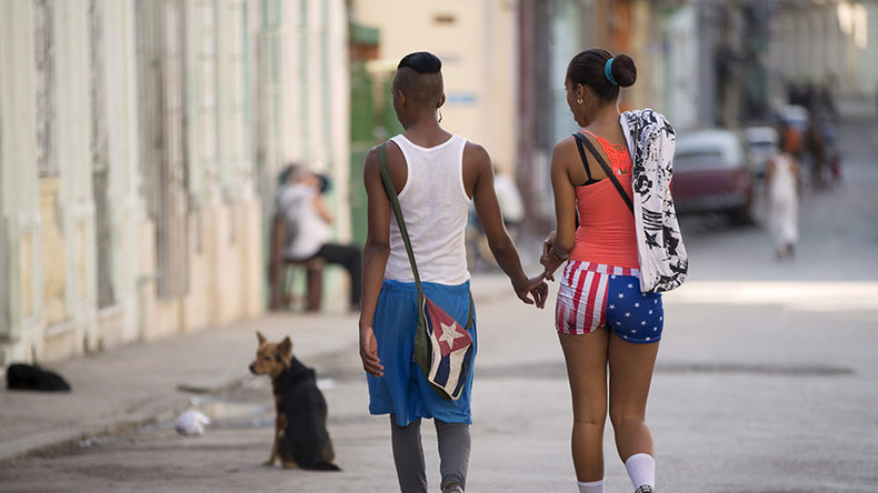 'Diversifying love options': Horny Cubans can soon use state-sponsored sex rooms