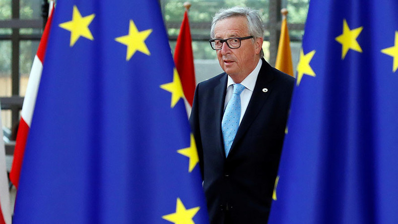 'EU Parliament is ridiculous': Juncker slams MEPs for skipping session (VIDEO)