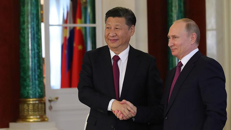 Putin, Xi message to Trump: US unipolar world is over