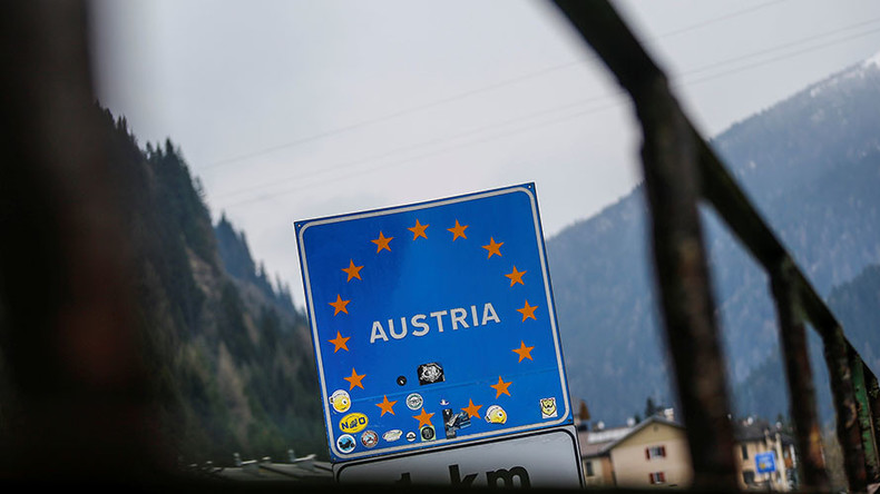 Austria downplays Italy border issue, says 'no need' to deploy tanks & troops