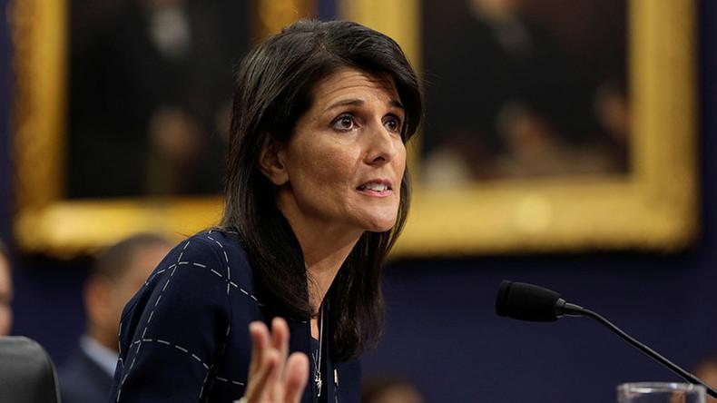 US ambassador's 'pitiful' North Korea tweet lambasted