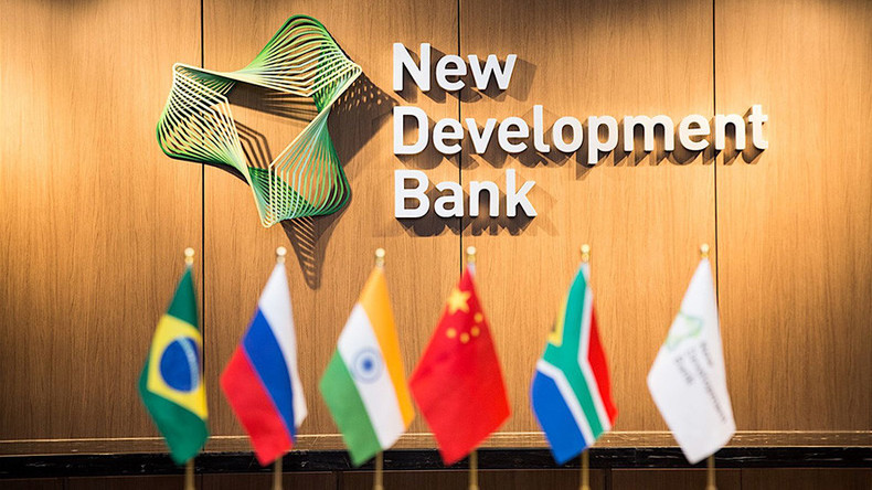 BRICS New Development Bank considering Russian infrastructure projects