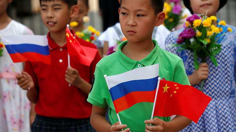 China-Russia relations enjoy 'new normal' of closer cooperation
