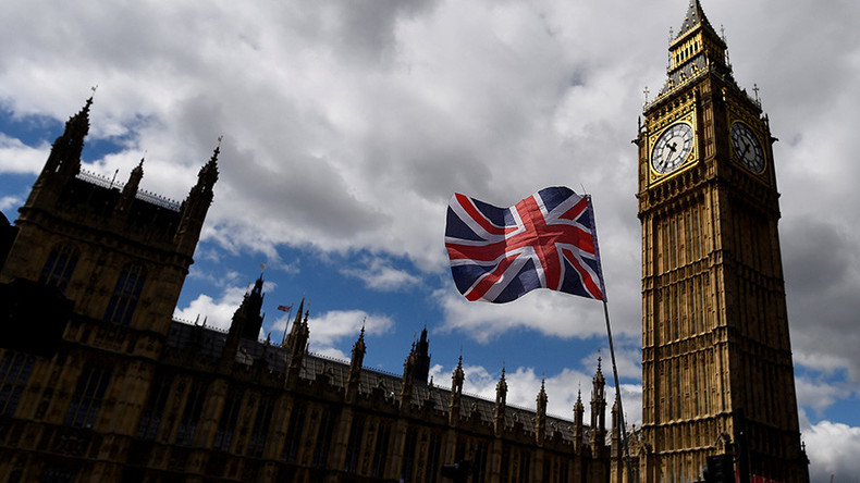 Hackers behind UK Parliament cyberattack not state-backed