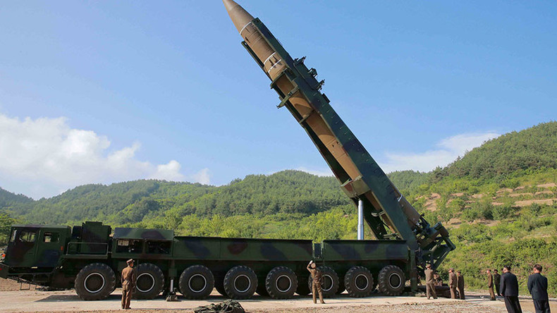 Russia denies 'blocking' UNSC statement on N. Korea missile test, condemns leak & misinterpretation