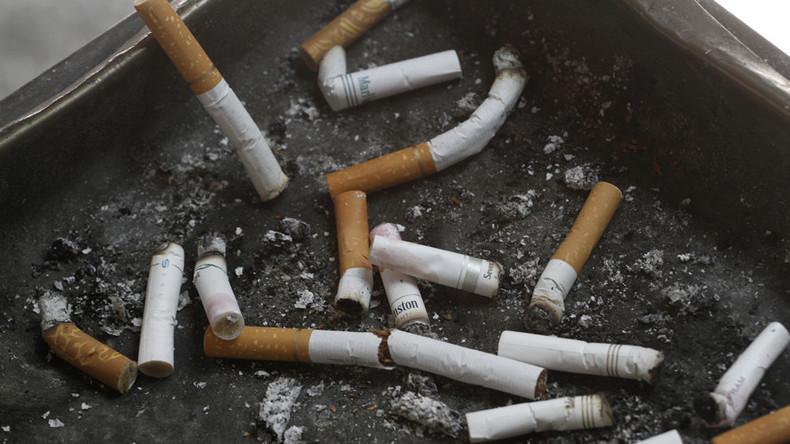 No cigarettes for Oregonians under 21: bill passes state legislature