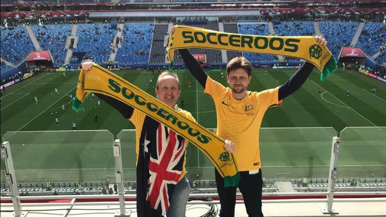 Change for the better: Russian-Australian fan explains positive developments in Russian football