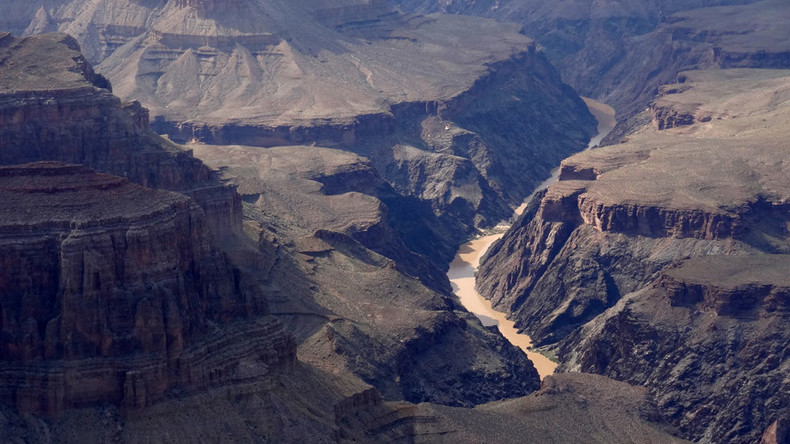 Creationist uses Trump EO to win approval for Grand Canyon project