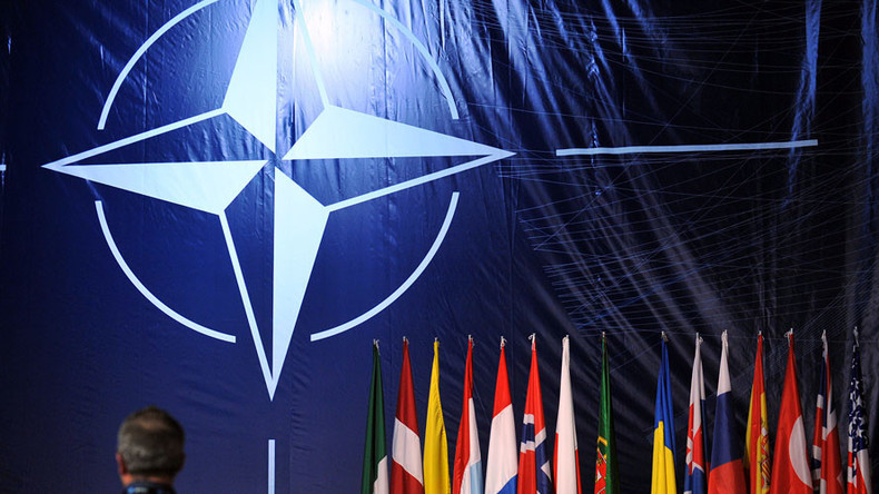 Russia contemplates recall of NATO permanent representative – report