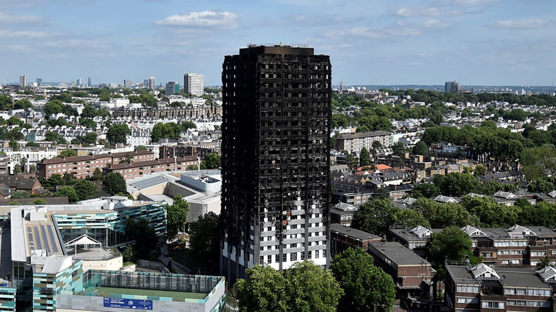 255 people survived Grenfell Tower inferno, 80 died, say police