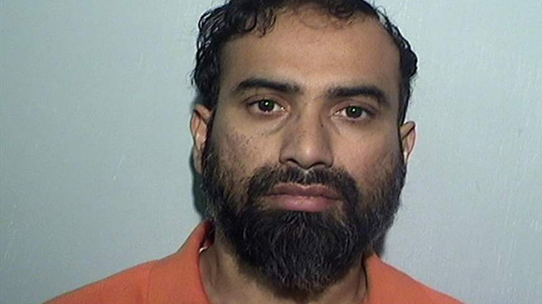 Ohio man pleads guilty to conspiring to kill judge & support terrorists
