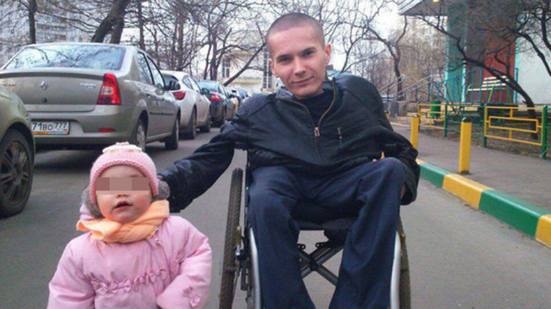 Paralyzed man jailed for gunpoint robbery of ex-special service agent in Russia
