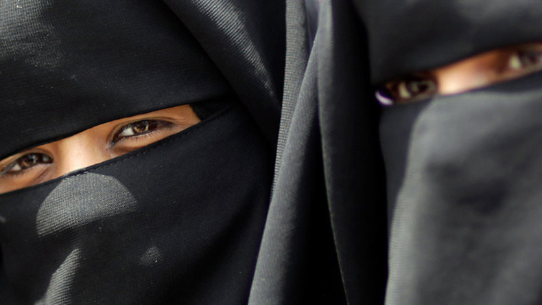 European court backs Belgian face veil ban