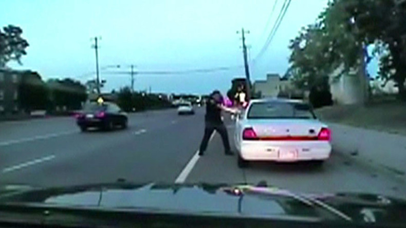 Police officer who killed Philando Castile offered $48,500 to leave force