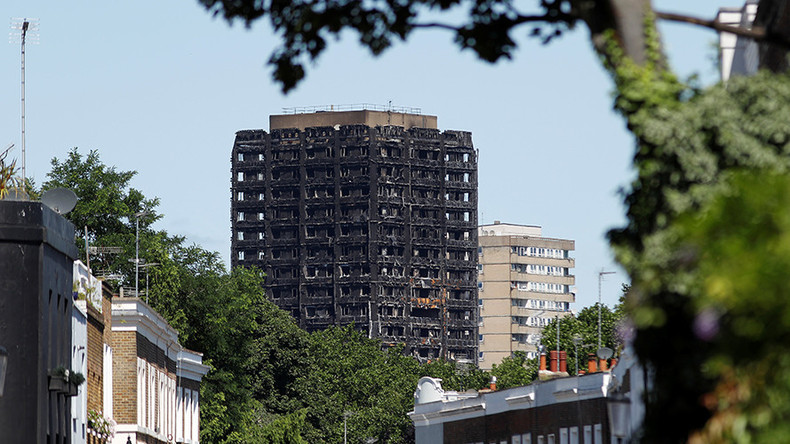 New Kensington council leader had 'never visited' a tower block before Grenfell fire