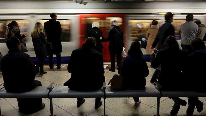 'Ladies & gentlemen' scrapped to make London Tube announcements gender neutral