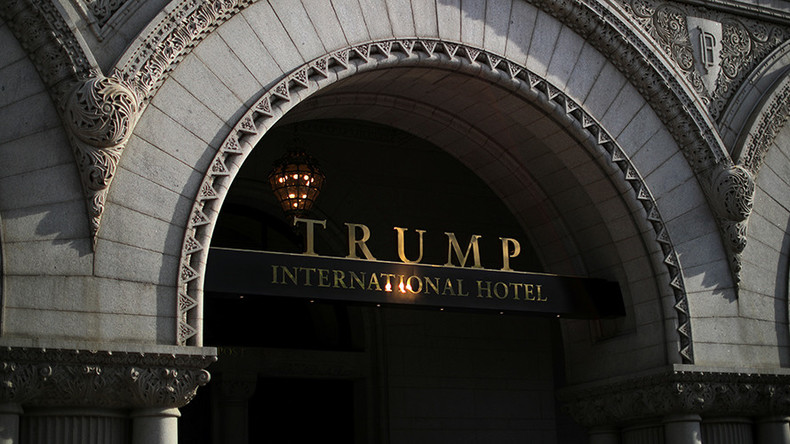 Hackers stole guests' credit card numbers from Trump Hotels for months