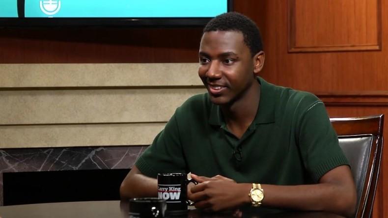 Jerrod Carmichael on money, Cosby, & 'The Carmichael Show'