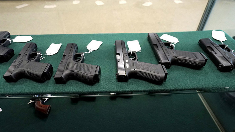 Flurry of gun control bills pass across US as Everytown delights in 'winning' against gun lobby