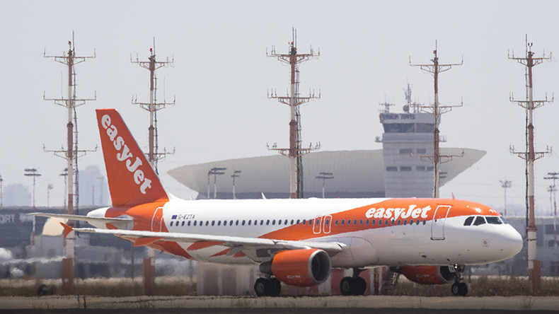 EasyJet sets up shop in EU to avoid losing European routes ahead of Brexit