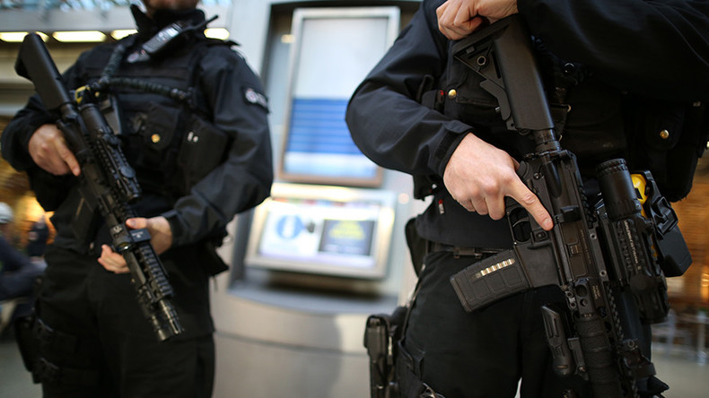 5 terrorist attacks thwarted in recent months, some 'minutes away' – Met Police commissioner