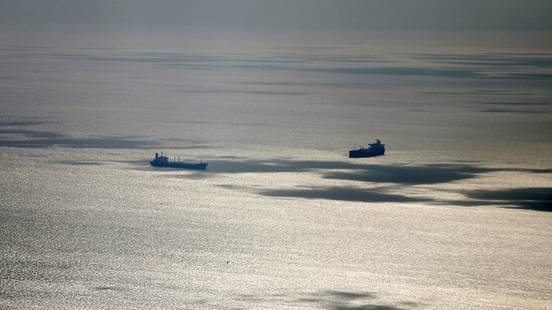 Indonesia renames part of S. China Sea, Beijing calls move 'meaningless'