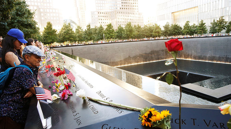 9/11 families may add UAE to lawsuit against Saudis over role in terrorist attacks