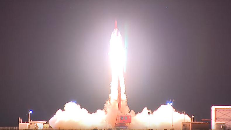 Australia & US test-fire multimillion hypersonic missile (VIDEO)
