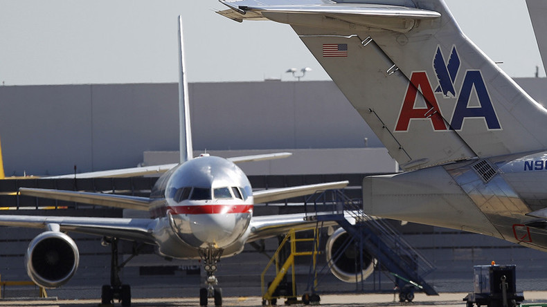 Smelling a rat: Airline denies farting passenger sparked plane evacuation