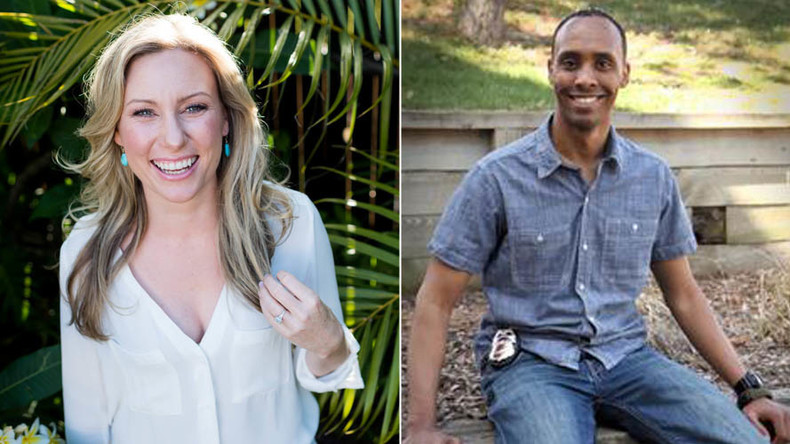 Minneapolis cop who shot Australian woman identified