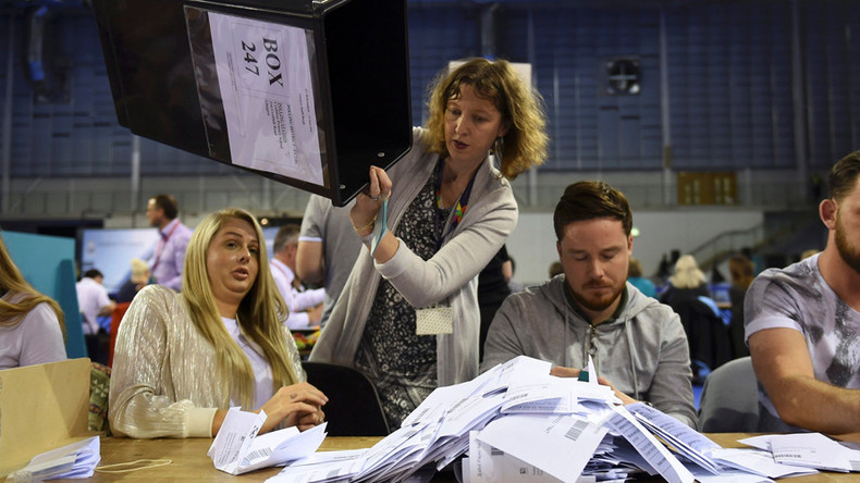 Did British students commit election fraud? Watchdog launches 'double-voting' probe