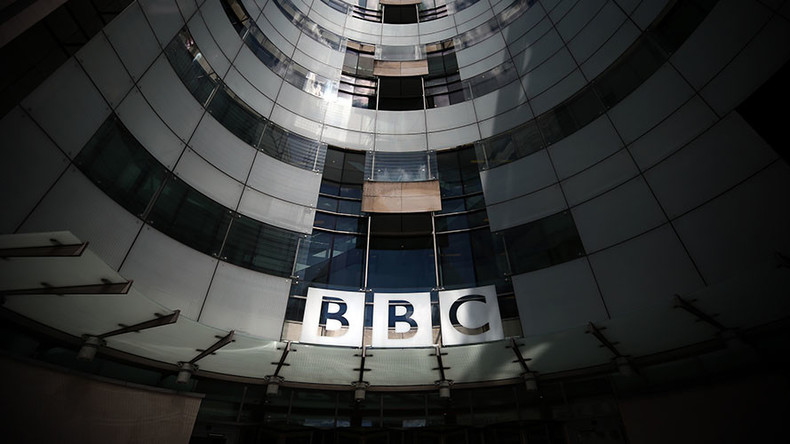 Highly-paid BBC newsreaders could be forced off air to avoid conflict of interest