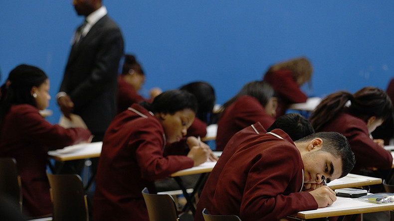No single ethnic group must dominate in schools, says head teacher