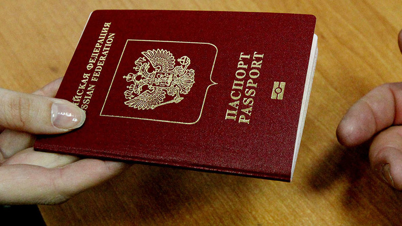 Duma passes bill allowing for convicted terrorists to be stripped of acquired Russian citizenship