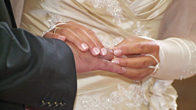 Gay South Asians forced into straight marriages to avoid 'shame' – UK police