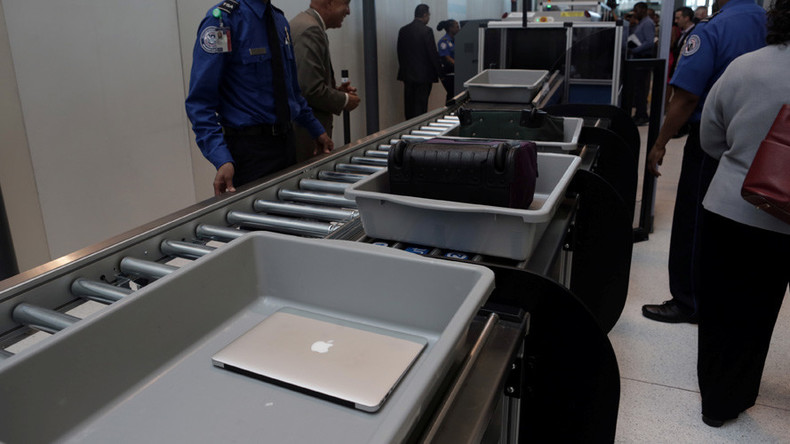 US lifts laptop ban on flights from Middle East