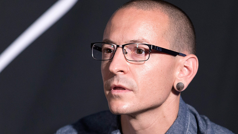 Linkin Park lead singer Chester Bennington dies at 41