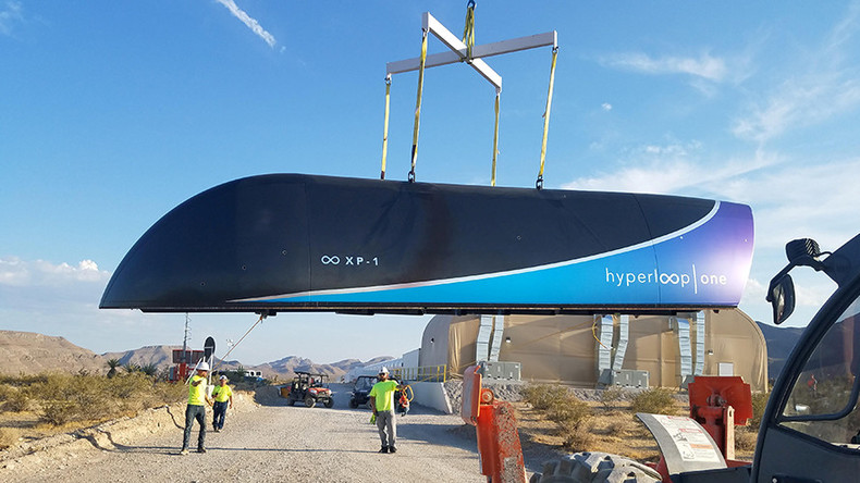 Wait, what? Officials deny Musk got 'verbal approval' for East Coast Hyperloop