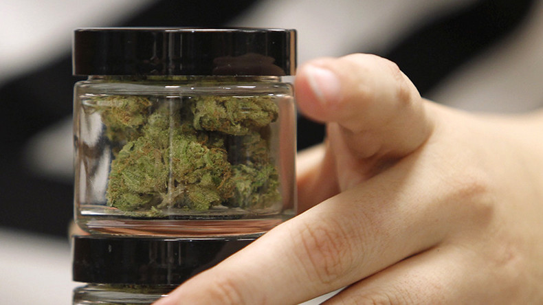 Feds probe Colorado's regulations, enforcement over marijuana black market