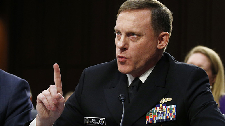 'Not the best time' for creating Russia-US cybersecurity body – NSA Chief