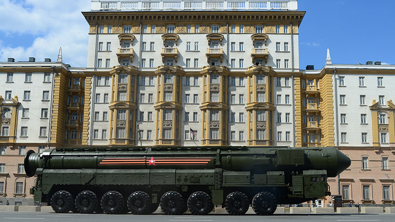 Russia is no longer America's 'single' biggest threat – top US general