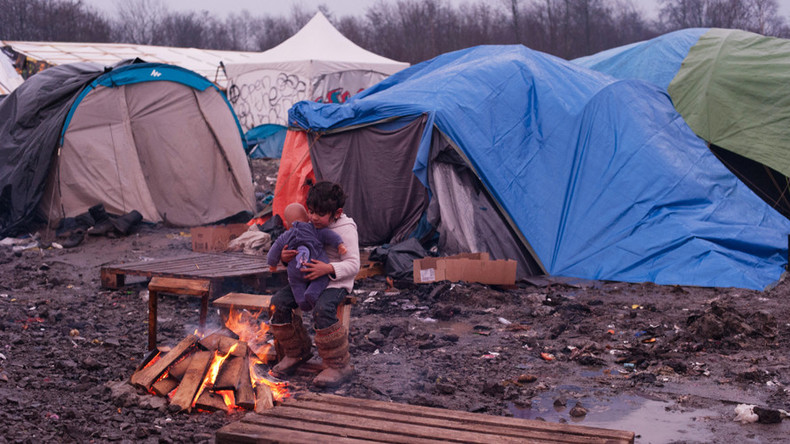 Over 100 missing minors from Calais could be subjected to sexual abuse – report