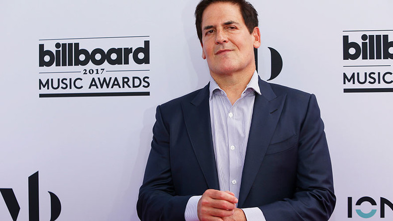 'Everything is changing': We must act now to beat unemployment risks from AI – Mark Cuban