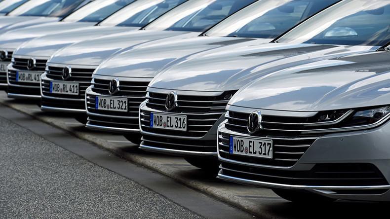 Leading German car makers involved in decades-long price fixing cartel – media