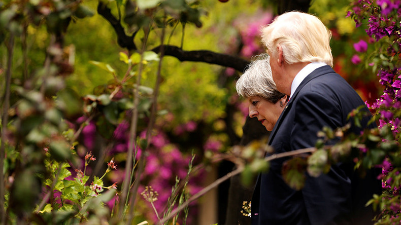 IMF sees fading economic growth in US & UK