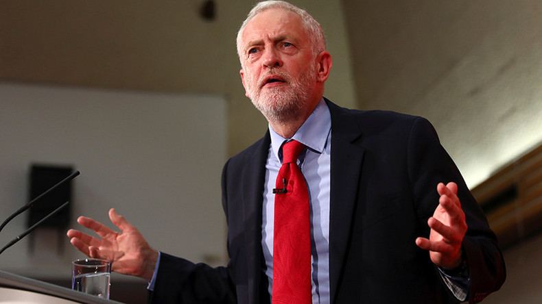 Corbyn divides Labour with definite pledge to leave single market post-Brexit