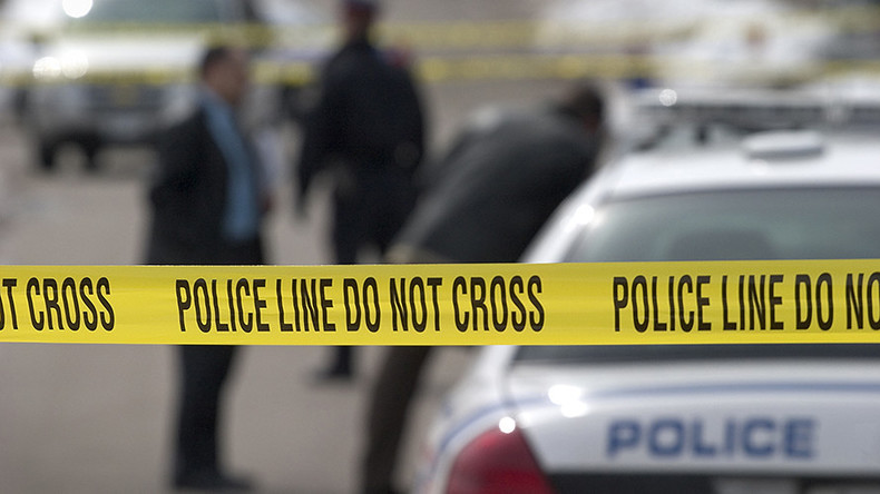 'I f***ing killed my sister': Teen arrested after live-streaming fatal crash